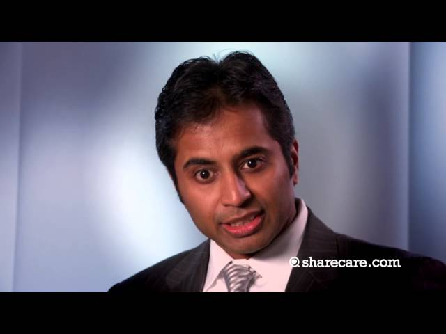 Dr. Satish Govindaraj on Repairing a Deviated Septum