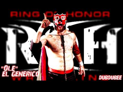 2012: 1st El Generico ROH Theme Song