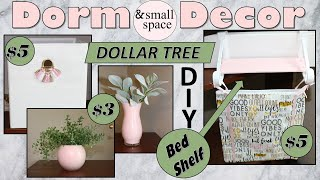 DORM DECOR 2019  Dollar Tree D…