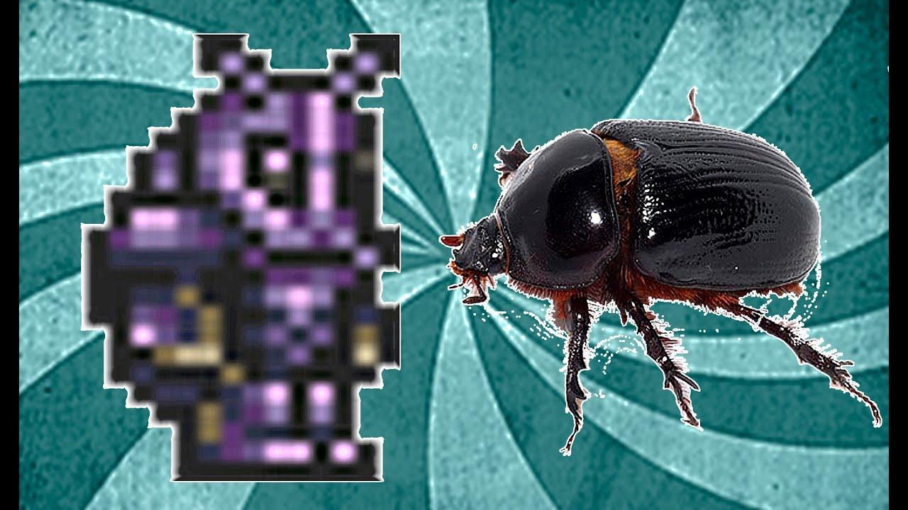 Броня жука как сделать 294
