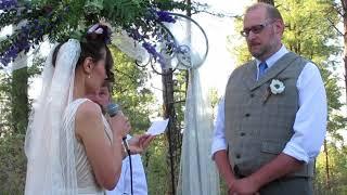 Ben Hyde & Mira Bowman Wedding