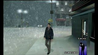 Fahrenheit PC Gameplay HD
