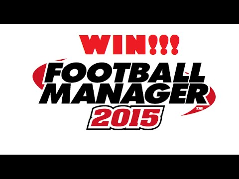 COMPETITION: Win a Copy of Football Manager 2015!