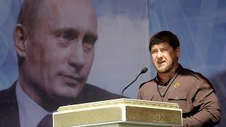 Что делает спецназ Кадырова в Сирии?