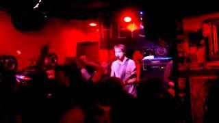 Heisskalt - Nicht anders gewollt - Live, Köln - Sonic Ballroom, 16.03.2014