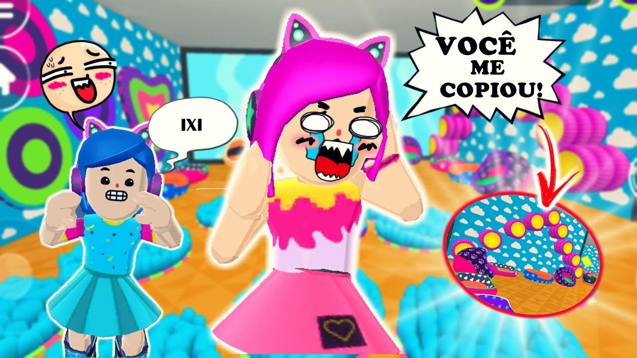 "TROLLEI A KEKE: COPIEI A CASA DELA🤣 ""A Revanche"" _ PK XD"