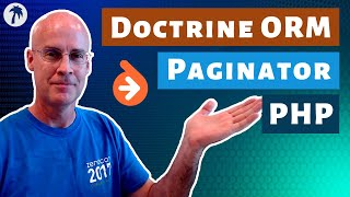 Doctrine ORM Paginator in PHP REST API with Expressive - 006
