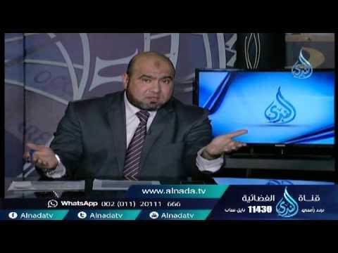 الندى: الشيك   60 دقيقة   المستشار محمد ابراهيم 1 12 2015