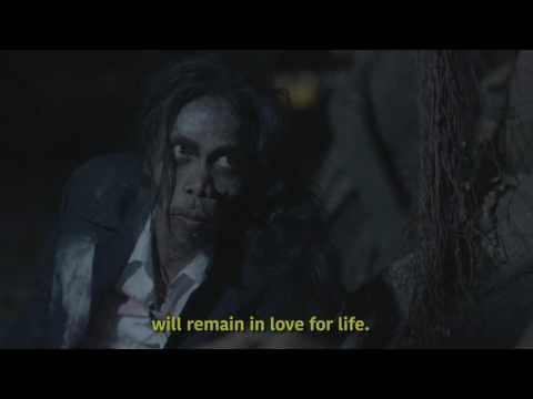 Vampir TImor Leste Hamrok Ba Ran