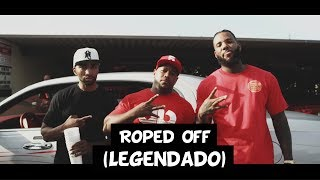 The Game - Roped Off (ft. Problem & Boogie) [Legendado]
