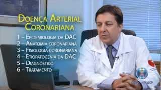 Tamil em doença coronariana arterial