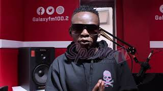 John Blaq denies chasing artists who want collabos