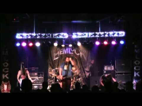"Hemlock  ""Conniption Fit"" (official live video)"