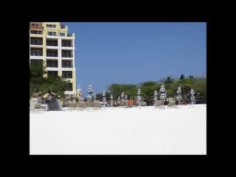 The Aruba Beach at the Ritz