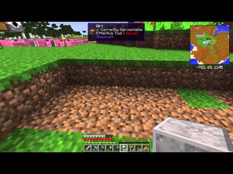 Bevo Tech Pack SSP - Ep 12 - Automatic Helium Seeds