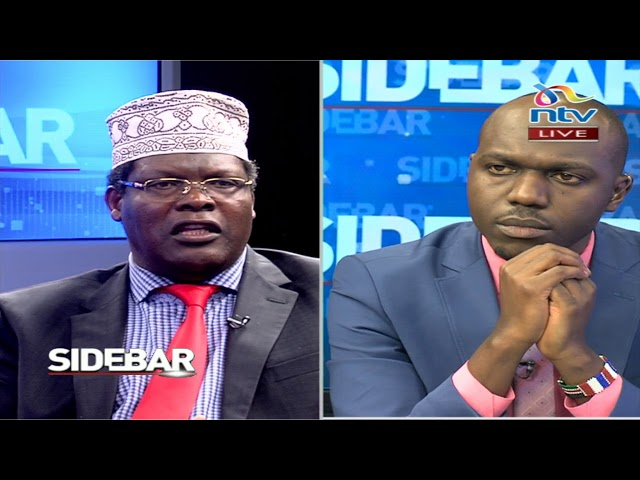 Kenya's best lawyers on how NASA can win at the Supreme Court - Sidebar