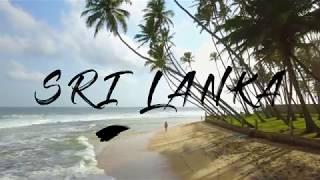 Sri Lanka in 4K