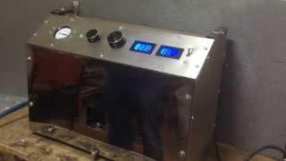 Водородный генератор для замещения бытового газа.(http://hho-gas.jimdo.com http://auto-minsk.maxbb.ru/topic430.html., 2014-04-03T15:25:49.000Z)