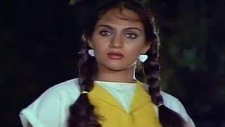 Kamal Haasan saves girl from goons - Mangamma Sapatham   Tamil Scene   Part 5