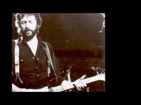 Eric Clapton - Worried Life Blues mp3