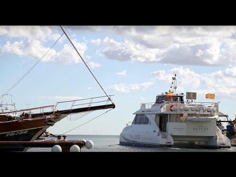 Actividad Tuna Tour Concentració Maxi Car Costa Daurada