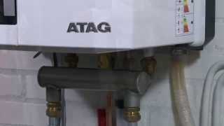 Productvideo ATAG E325EC cv-ketel + ATAG One thermostaat