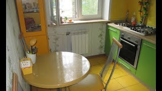 1 Комнатная квартира (продажа)  в г.Егорьевске 1.250.000 рубл.