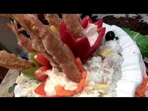 How to make a Royal Salad*السلطة الملكية الاقتصادية