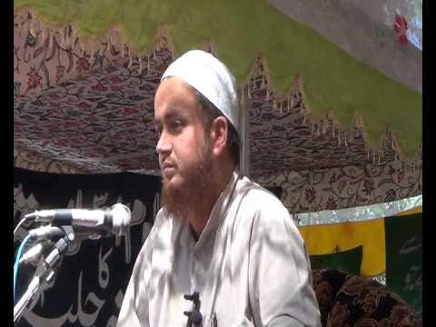 Mufti Ashraf sb DB-Shopian Jalsa 2014