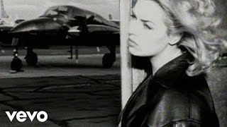 Kim Wilde - Million Miles Away (Official Music Video)