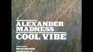 Alexander Madness - Cool Vibe (orig. mix) - Sabotage rec. 96kbps