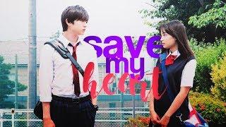 mackenyu-suzu-save-my-heart