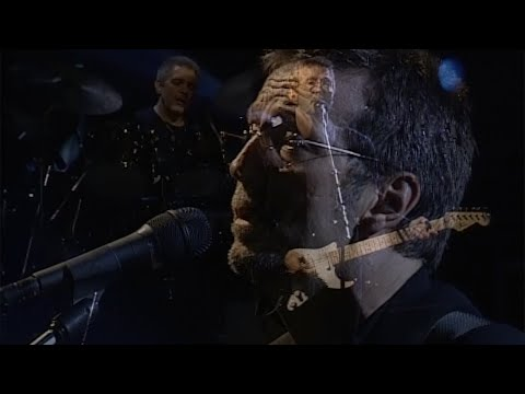 "Eric Clapton - ""Wonderful Tonight"" [Live Video Version]"