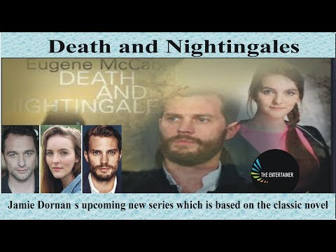 Death And Nightingales: Jamie Dornan leads new BBC Two series after The Fall