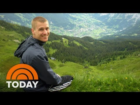Meet The Man Practicing His Faith With The Gay Christian Community | TODAY