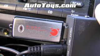 Grom flash Upgrade procedure for GROM-USB Ipod Aux Adapters