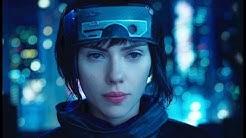 GHOST IN THE SHELL Trailer German Deutsch 2017