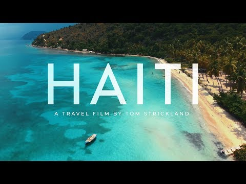 THIS IS HAITI ‒ 'A Paradise Unknown' (Ayiti)