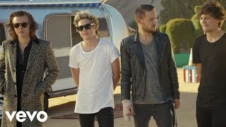 One Direction's official music video for Steal My Girl. As featured...
