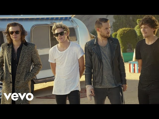 WATCH: Steal My Girl Video -1D Music by One Direction FOUR