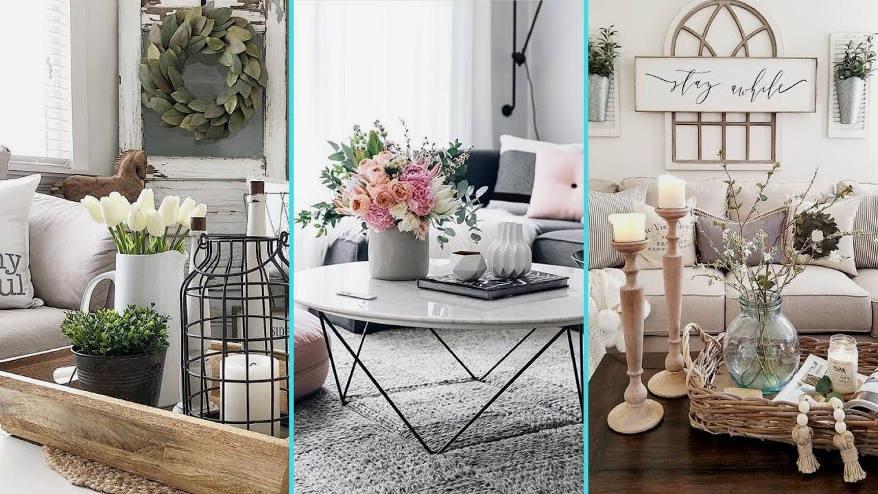 Throw in soft colors, a mix of vintage and new decor, and a picture emerges. Diy Rustic Shabby Chic Style Farmhouse Decor Ideas Home Decor Interior Design Flamingo Mango Youtube