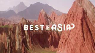 The top destination to visit in Asia in 2017