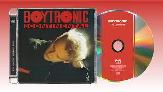 BOYTRONIC - The Continental | DELUXE EDITION 2015