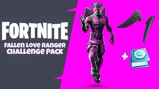 NUOVO PACK DA 20.00 EURO FORTNITE - Tommy et Gio