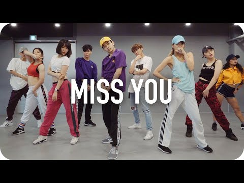 Miss You - Cashmere Cat, Major Lazer, Tory Lanez / Yumeki Choreography
