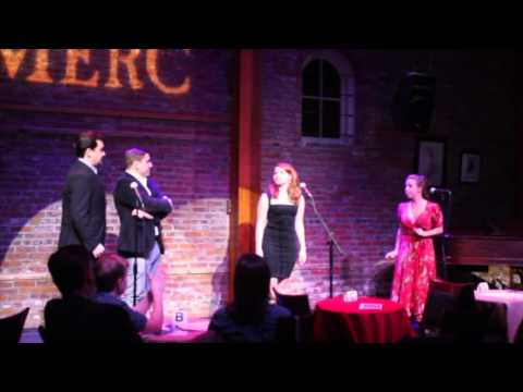 10 Musical Theater Duets for Two Females - Theater Love