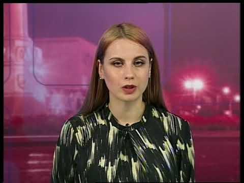 Канал Кировоград: День за днем 17:00 19.03.2018