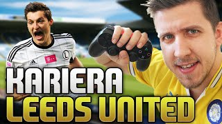 TRANSFERY I GOLE POLAKÓW! | Leeds United - Kariera Managera #11 - FIFA 16