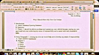 How to write an analytical essay like a pro!