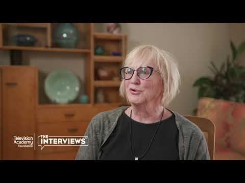 Elodie Keene on being editor then producerdirector on